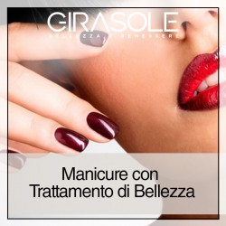 Manicure & Spa di bellezza