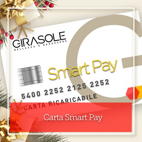 smart pay 50